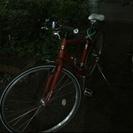 ブリジストンのロードバイク