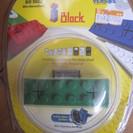 新品・未開封■VERSOS iPod用 ブロック型 スピーカー■レゴ