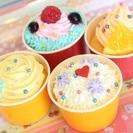 カラフルカップケーキ専門店Berry's