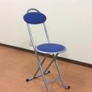 椅子、座布団付き。