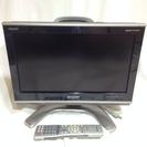 SHARP 16型テレビ