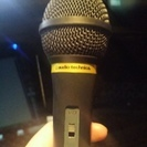 audio-technica ダイナミック型ボーカルマイクロホン ...