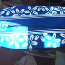 お遊びボディボード  ホームセンターで売られている発泡スチロールの...