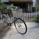 電動アシスト自転車ナショナルEHS63 電池・充電器新品