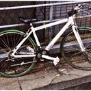 自転車★DOPPELGANGAR★...