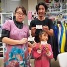 【湯河原教室】 親子オリジナルTシャツ教室2015