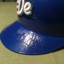 横浜ベイスターズ プラスチックヘルメット