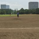 草野球やります!