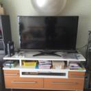 オシャレなテレビ台