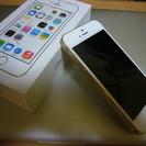 iphone5s  16G  docomo