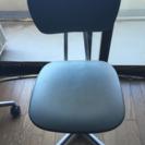 事務所で使用していた椅子です。