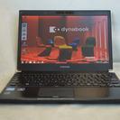 東芝 dynabook R731/39EB/Core i7/8GB...
