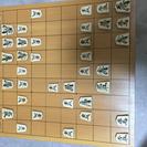 無料にて将棋指導致します。