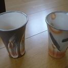 再値下げしました!☆☆未使用☆☆たち吉のペアカップ