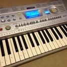 YAMAHA  電子ピアノ(ポータトーン)PSR290