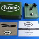 ギター用エフェクター T- REX COMP NOVA コンプレッサー