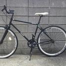 GR-0003 ピストバイク 。