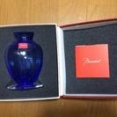 未使用品 ✨ 定価 18000円相当 バカラの花瓶