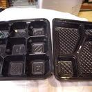 使い捨て弁当箱 業務用 色々 あげます!
