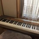 電子ピアノ CASIO PX-110 スタンド付き