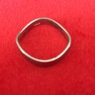 シルバー 指輪 13号