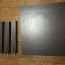 ローテーブル  55cm x 55cm x 42cm
