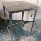 鉄製 調理台 作業台