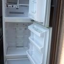 冷蔵庫貰って下さい