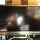 超美品 SHARP 65インチTV 要☆修理!