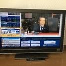 ソニー 40型フルハイビジョン液晶テレビ