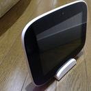 サンヨー製のデジタルフォトフレーム HNV-S70