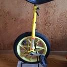 小さめの一輪車