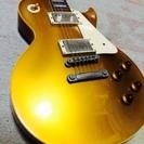 ※値下げしました※【売ります】Gibsonヒスコレ57GT