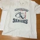 野球Tシャツ2枚Mサイズ
