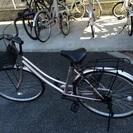 3000円で中古26インチ自転車売ります