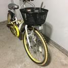 ■子供用中古自転車 22インチ フ...