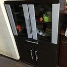 食器棚(中古)