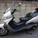 ★お乗りのバイク下取りできます 4400キロの極上美車スカイウェイ...
