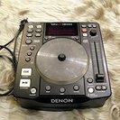 【美品】DENON DN-S1200 CD/USBメディアプレーヤ...
