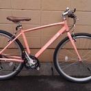 ニューバランス(NEWBALANCE) クロスバイク売ります
