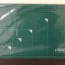未使用★カッティングマット(43×28)
