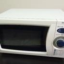 シャープ  電子レンジ 西日本60Hz用専用
