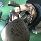 照明器具・ゴルフクラブ・加湿器