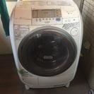 【激安】ドラム式洗濯機☆