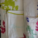 IKEA 布団・枕カバー3セット