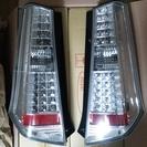終了 取引中 【中古】MH23系 GARAX LEDテールランプキット