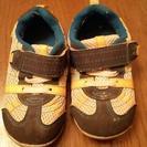 子供の靴  7
