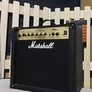 Marshall MG15CD ギターアンプ