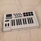 M-Audio MIDI キーボード