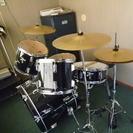 ZENNのドラムセット